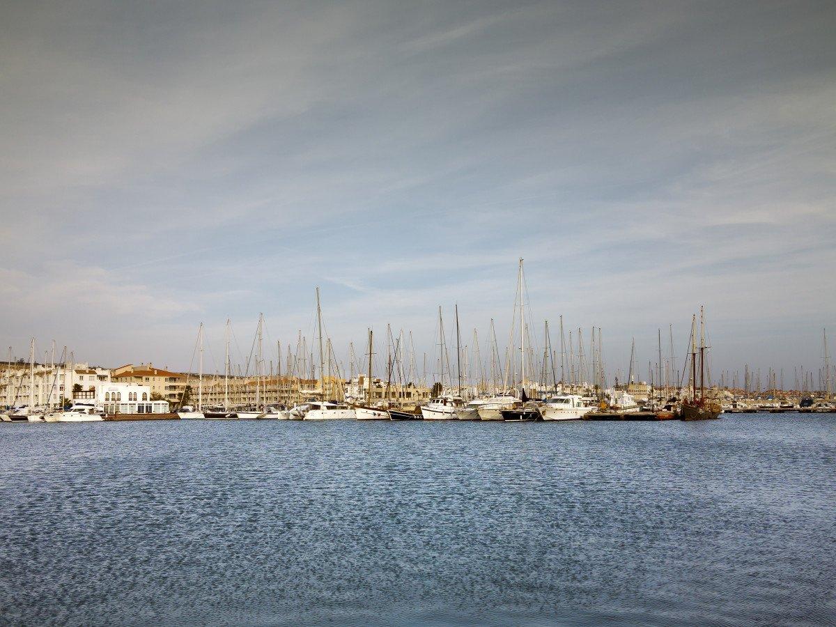 Curso de Licencia de navegación en Almerimar
