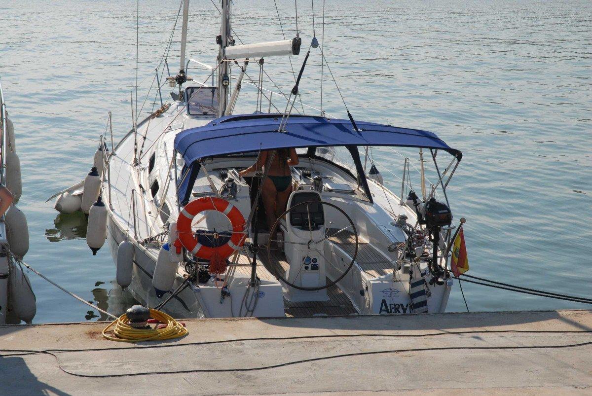 Cruza el Mediterráneo hasta Mallorca o Menorca desde Barcelona
