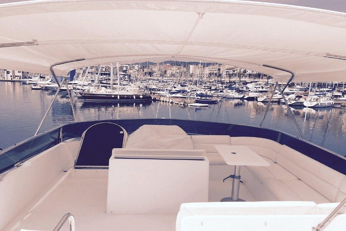 Alquiler de yate Astondoa 52 GLX durante una semana - Barcelona