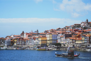 Sail Bordeaux to Porto on a Tall Ship