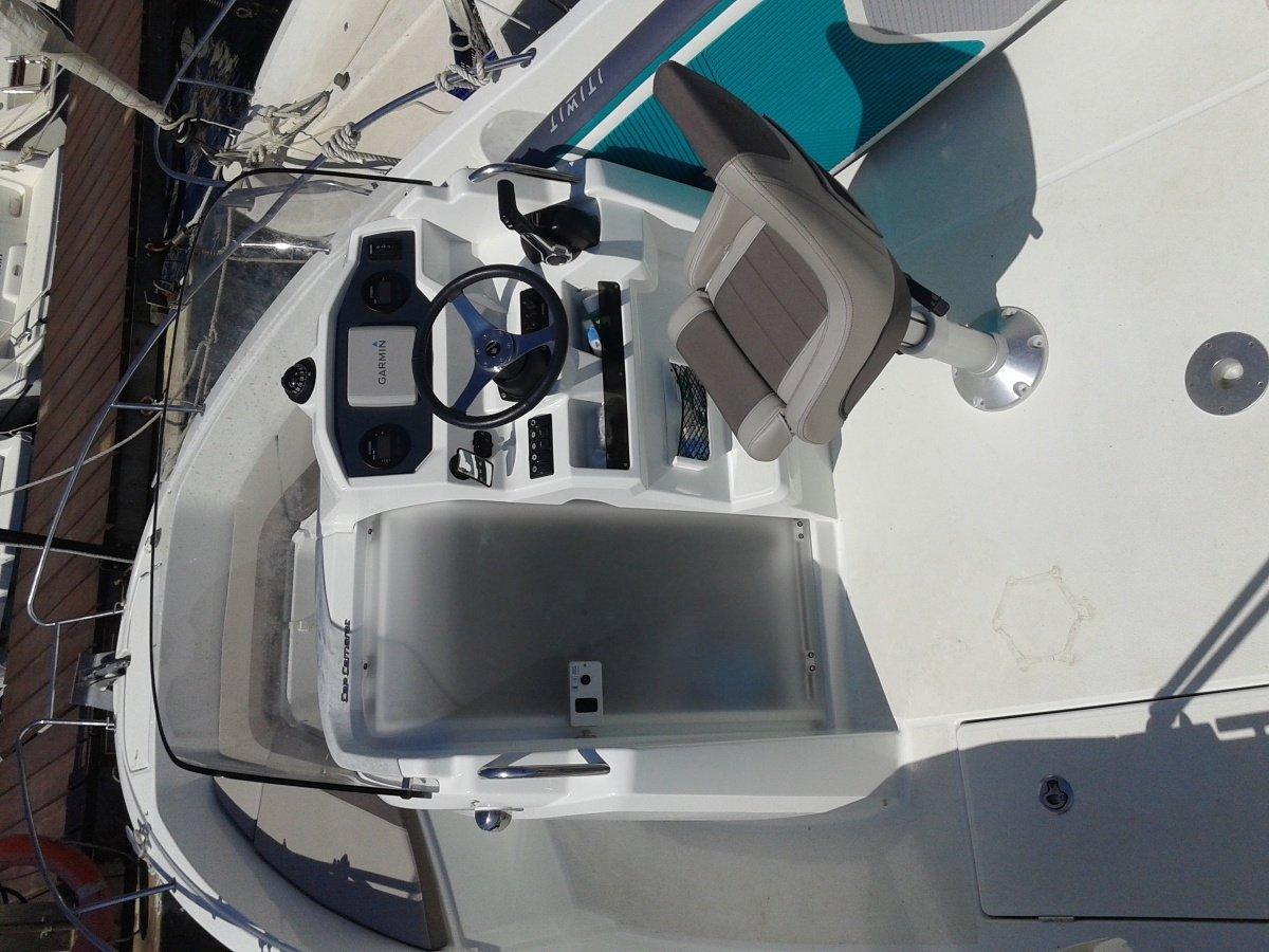 Navegación costera por Costa Brava