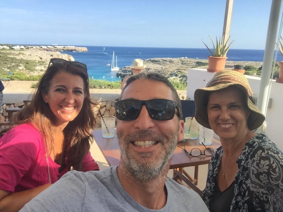 Navega por Menorca con flexibilidad de fechas; mínimo 4 días, una semana o más.