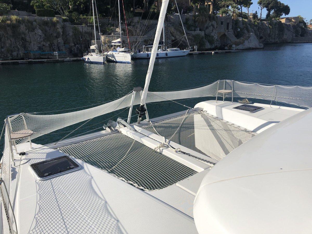 Vacanze alle isole Eolie in catamarano per una settimana