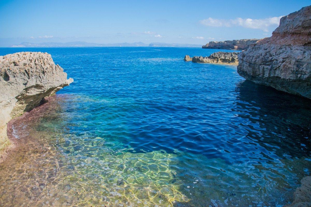 Una semana en velero por Ibiza y Formentera desde Valencia