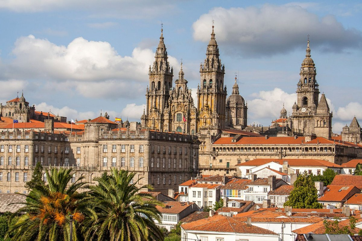 Sail El Camino from Plymouth to Santiago in 7 days