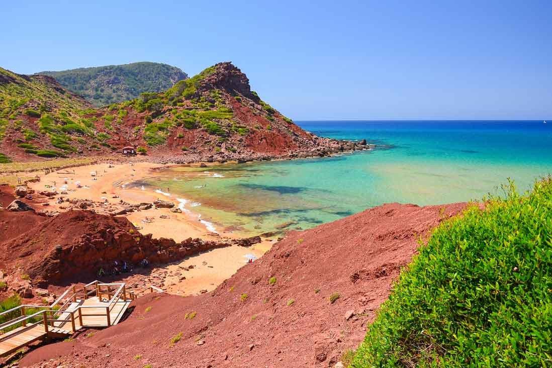 Semana en velero y yoga a Menorca desde Barcelona (ida y circunnavegación)