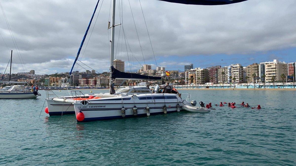Curso de Patrón Portuario en Las Palmas de Gran Canaria