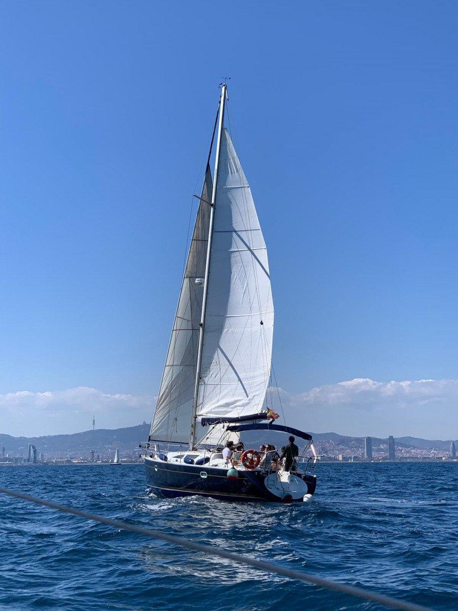 Travesía invernal por Menorca y Mallorca desde Barcelona