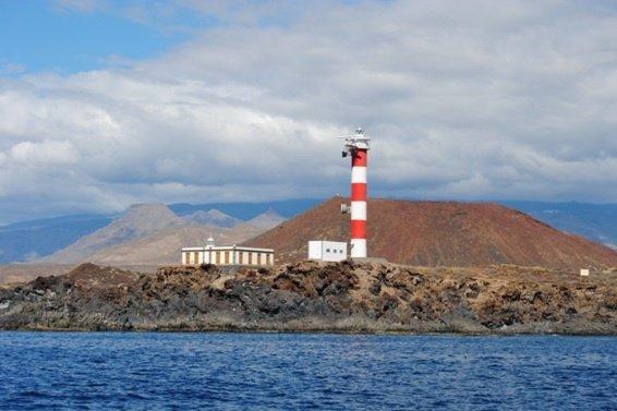 Vida a bordo y buceo en Tenerife y La Gomera durante una semana