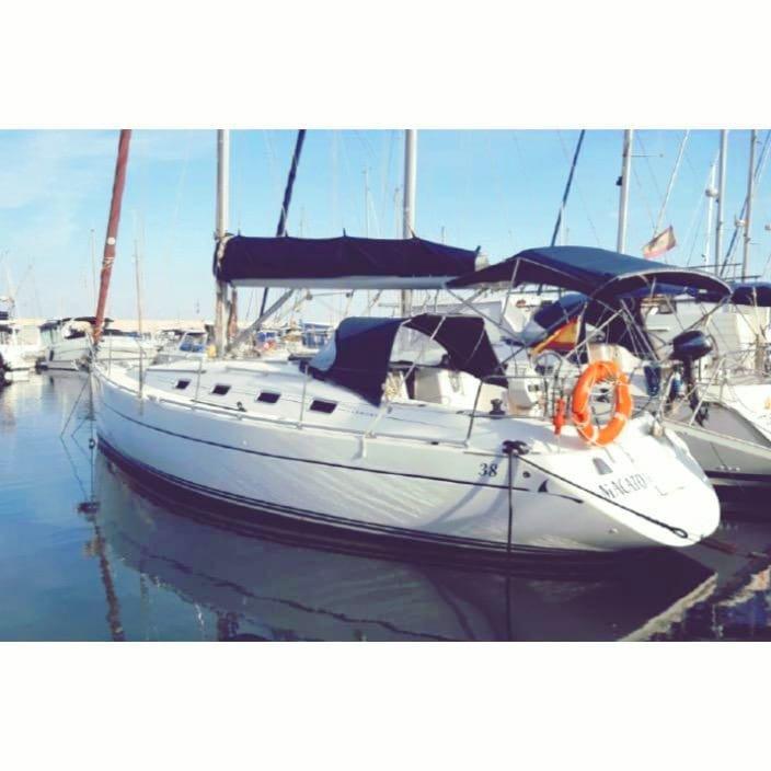 Descubre Menorca en velero 7 días