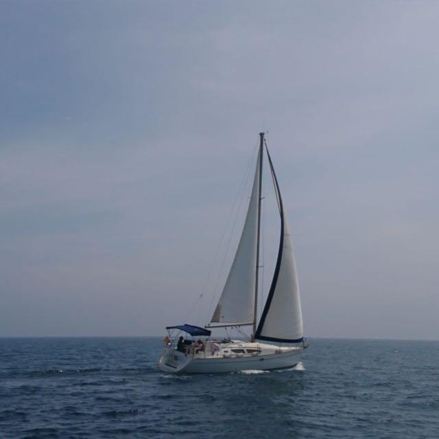 Navegación costera de fin de semana en Torrevieja