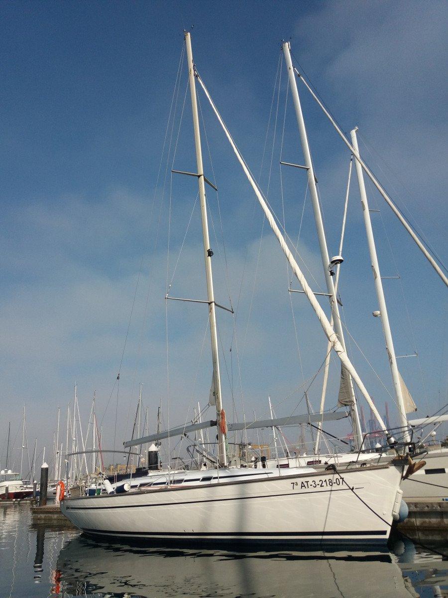 Ruta de la Tramuntana, una regata de 3 días en la que no necesitas experiencia
