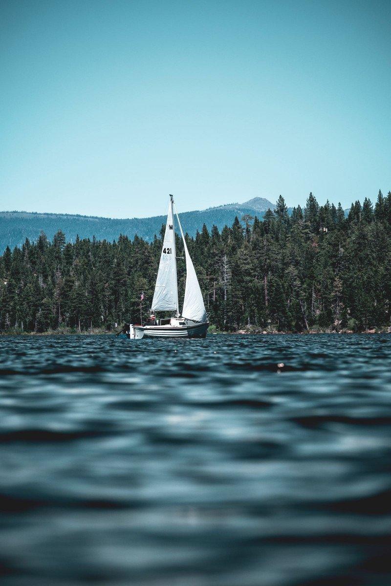 Travesía en velero: Costa levantina - Delta del Ebro - Islas Columbretes