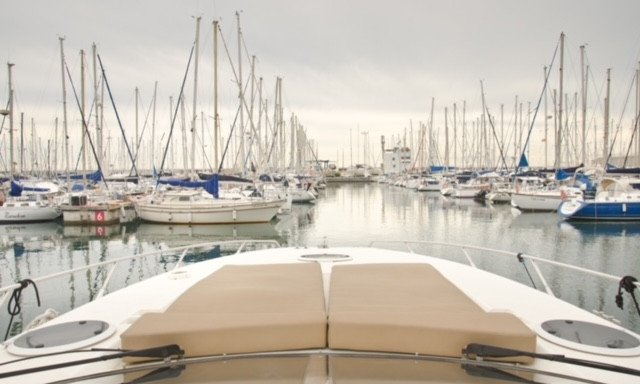 Salidas en barco desde Barcelona. Excursiones Costa Brava