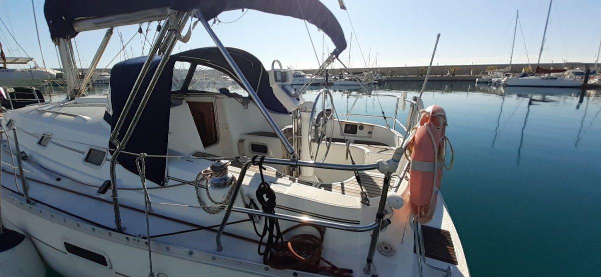 Curso de Licencia de navegación en Valencia Mar