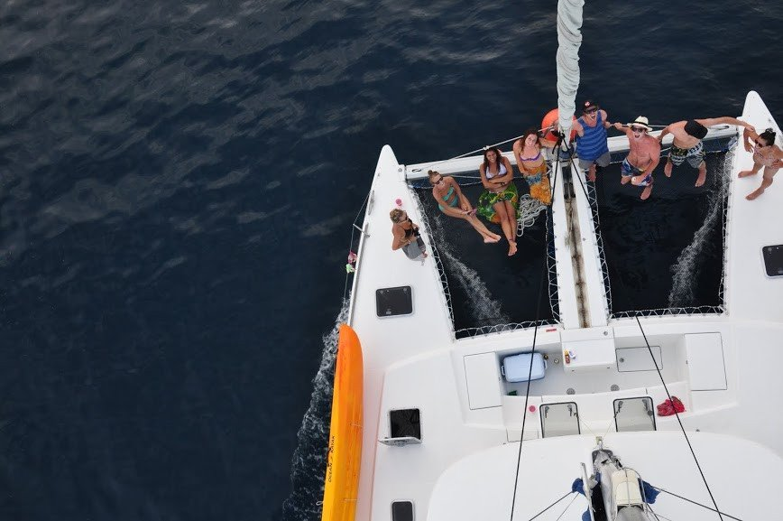 Navega por la Costa de Marruecos de Saidia hasta Agadir