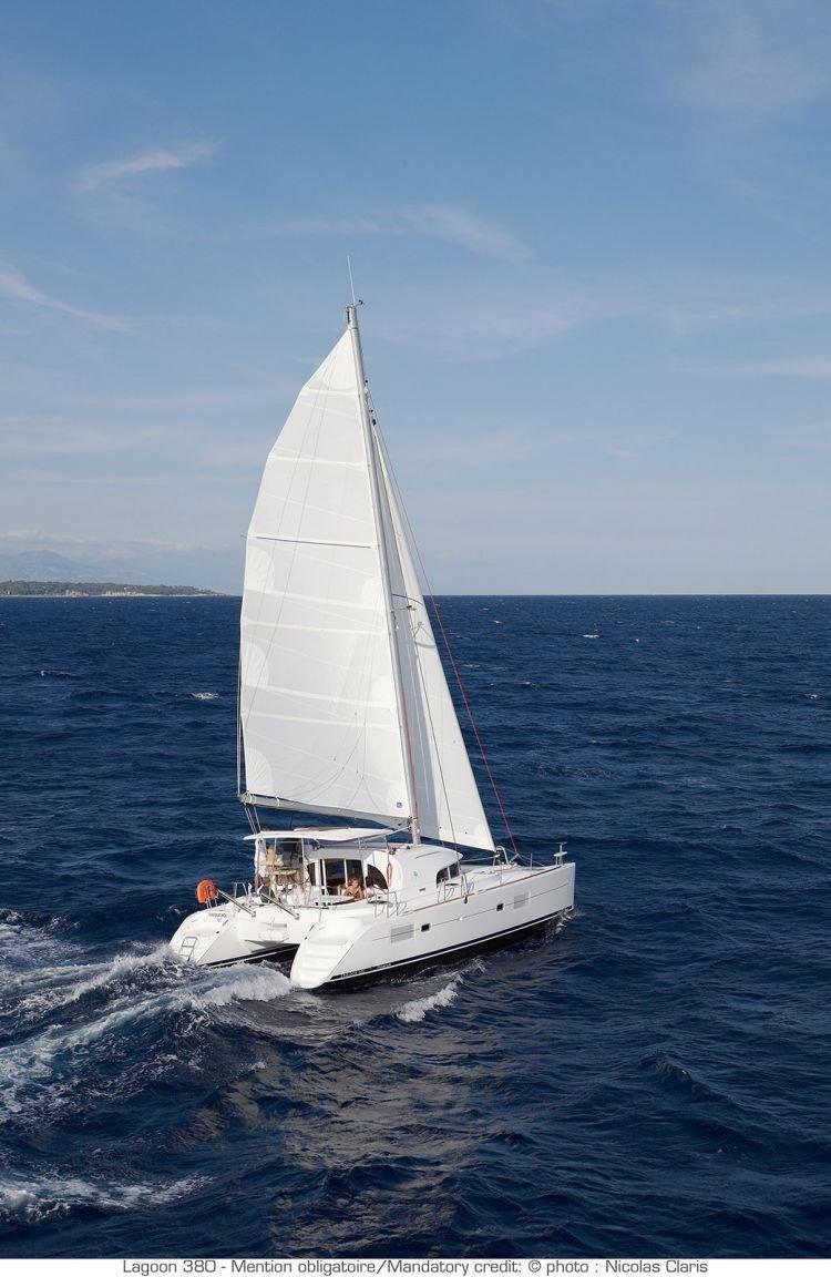 Práctica conjunta habilitación a vela + ampliación 24 metros en Marbella