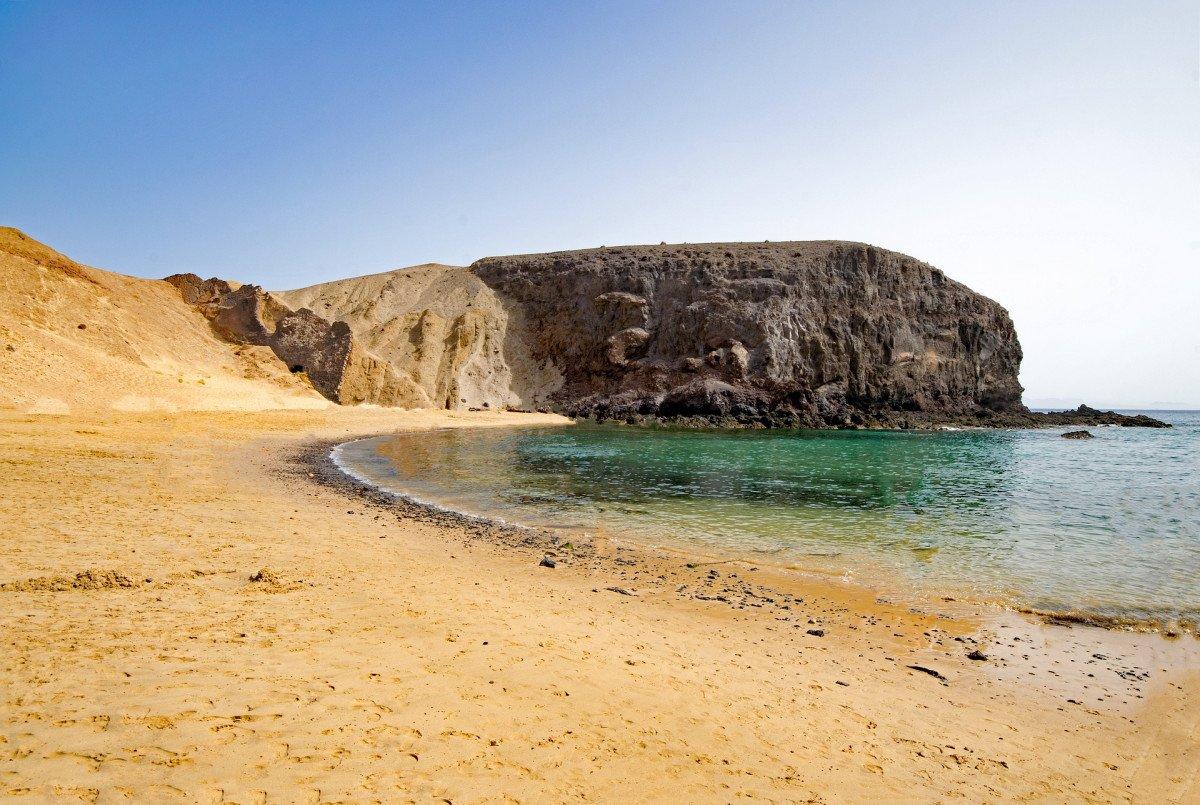 Navegación de 5 días por Lanzarote Sur & Isla de Lobos