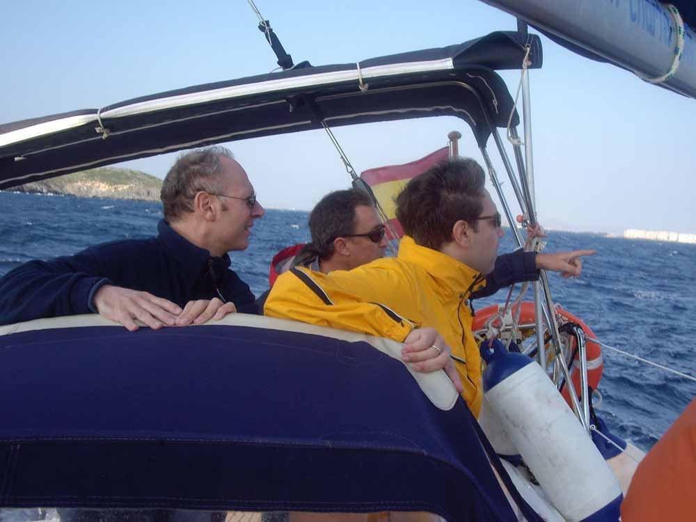 Licencia de Navegación en Ibiza