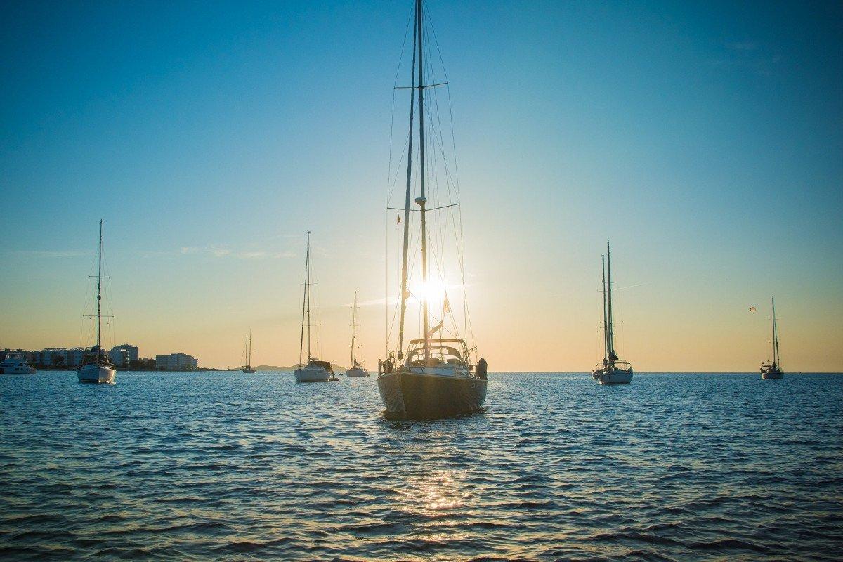 Semana por Ibiza y Formentera desde Denia en catamarán