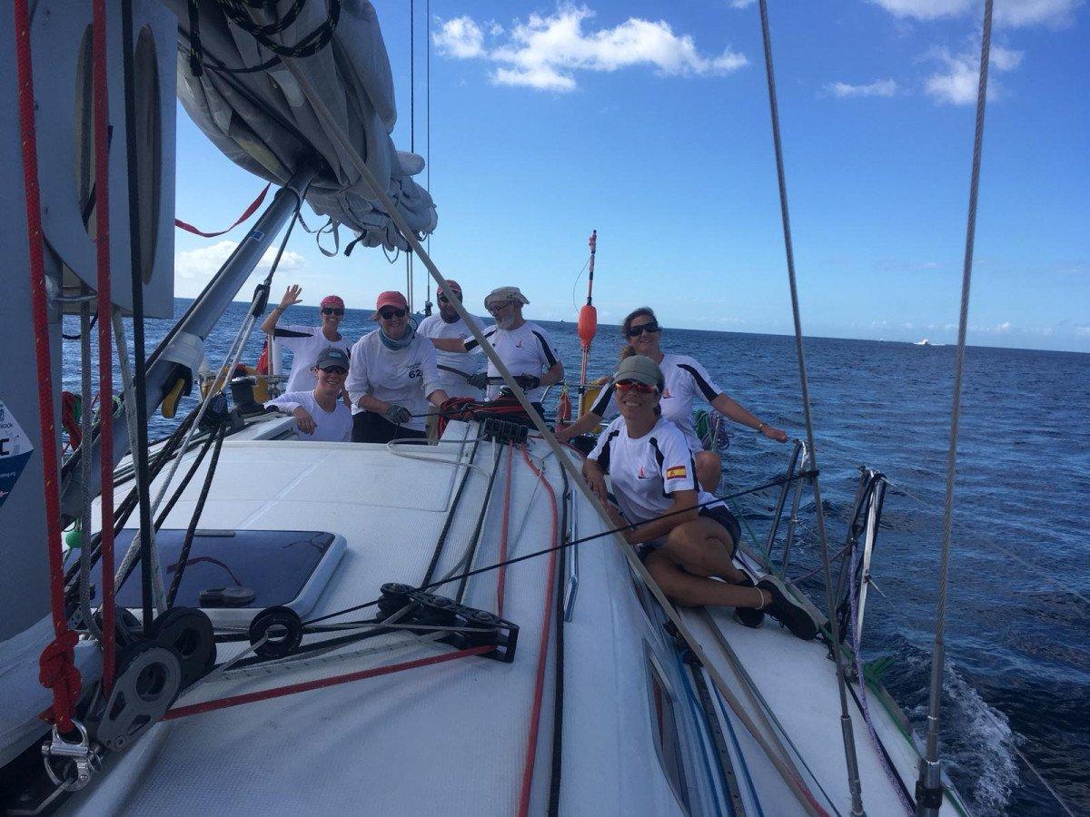 Grenada Sailing Week