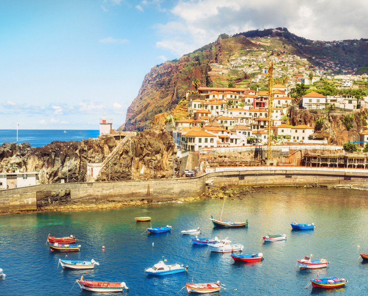 Amazing 2x1 Offer on a Historic Tall Ship From Lisbon to Madeira