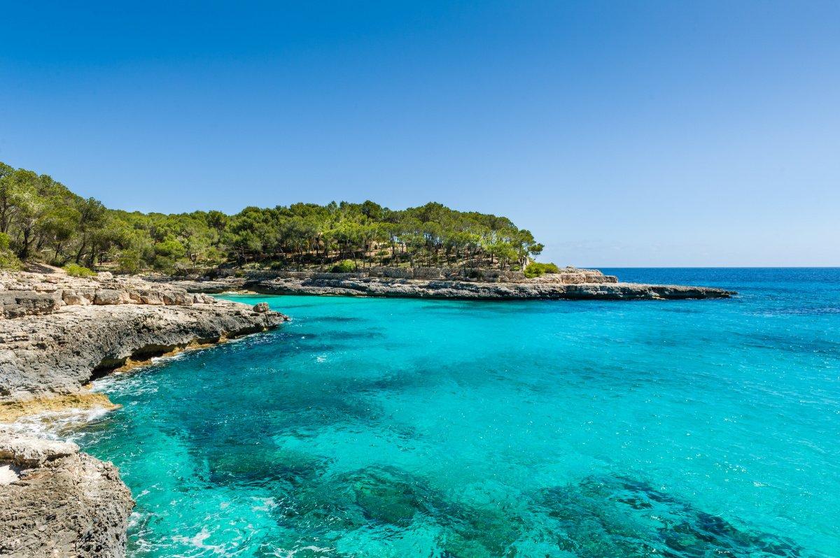 Travesía a Ibiza desde La Manga del Mar Menor