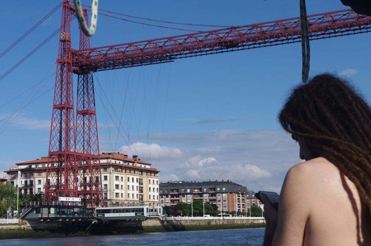 Marmitako tour. Navegación a vela y degustación de marmitako a bordo
