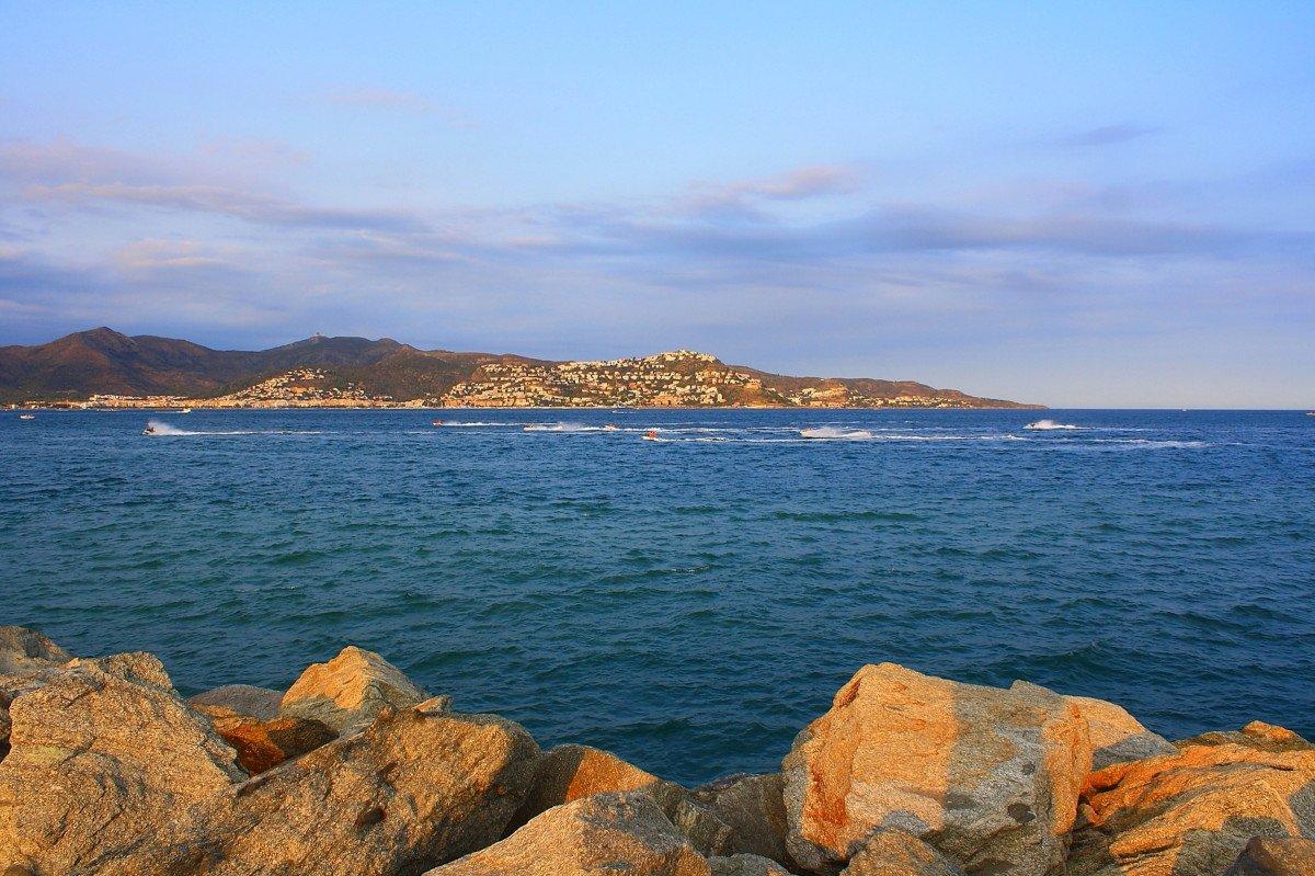 Escapada en velero por Costa Brava