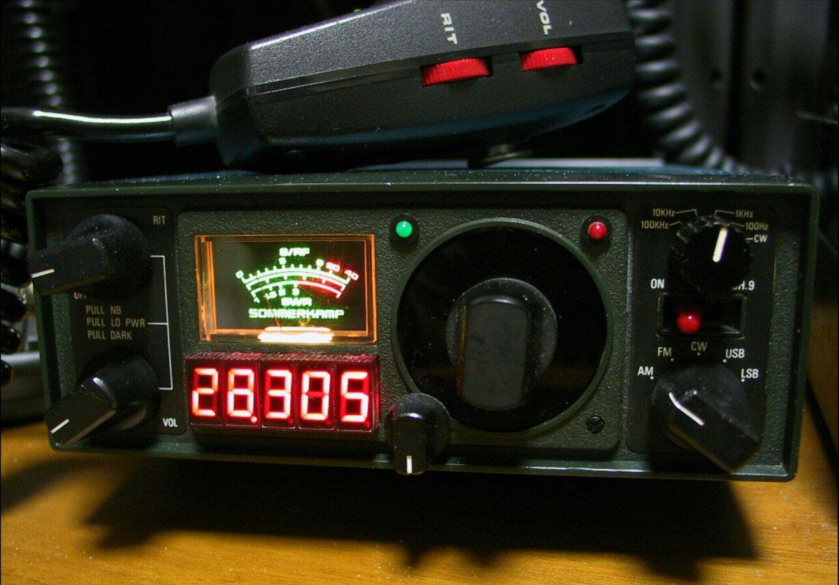 Curso de Operador de Radio Restringido en Alicante