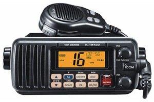 Práctica de radio para PER en Madrid