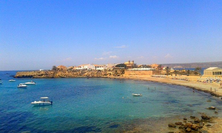 Curso de PER a bordo en Alicante con todas las prácticas