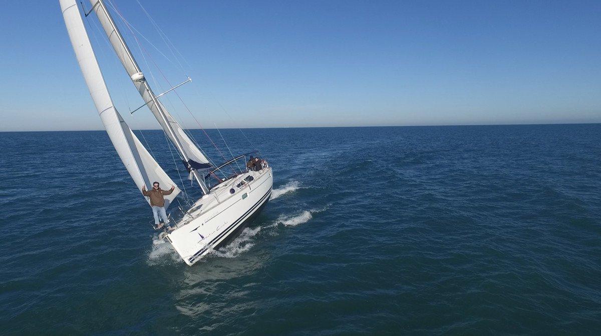 Travesía costera Denia - Benidorm