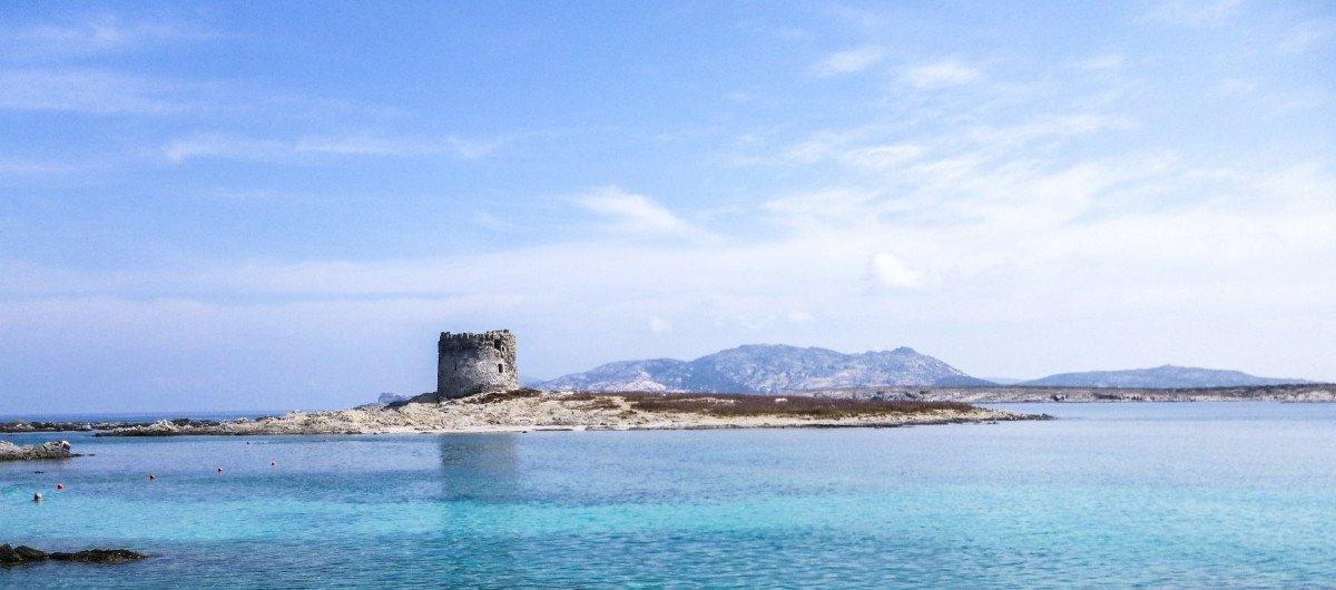 Navegación en velero de Mallorca a Cerdeña