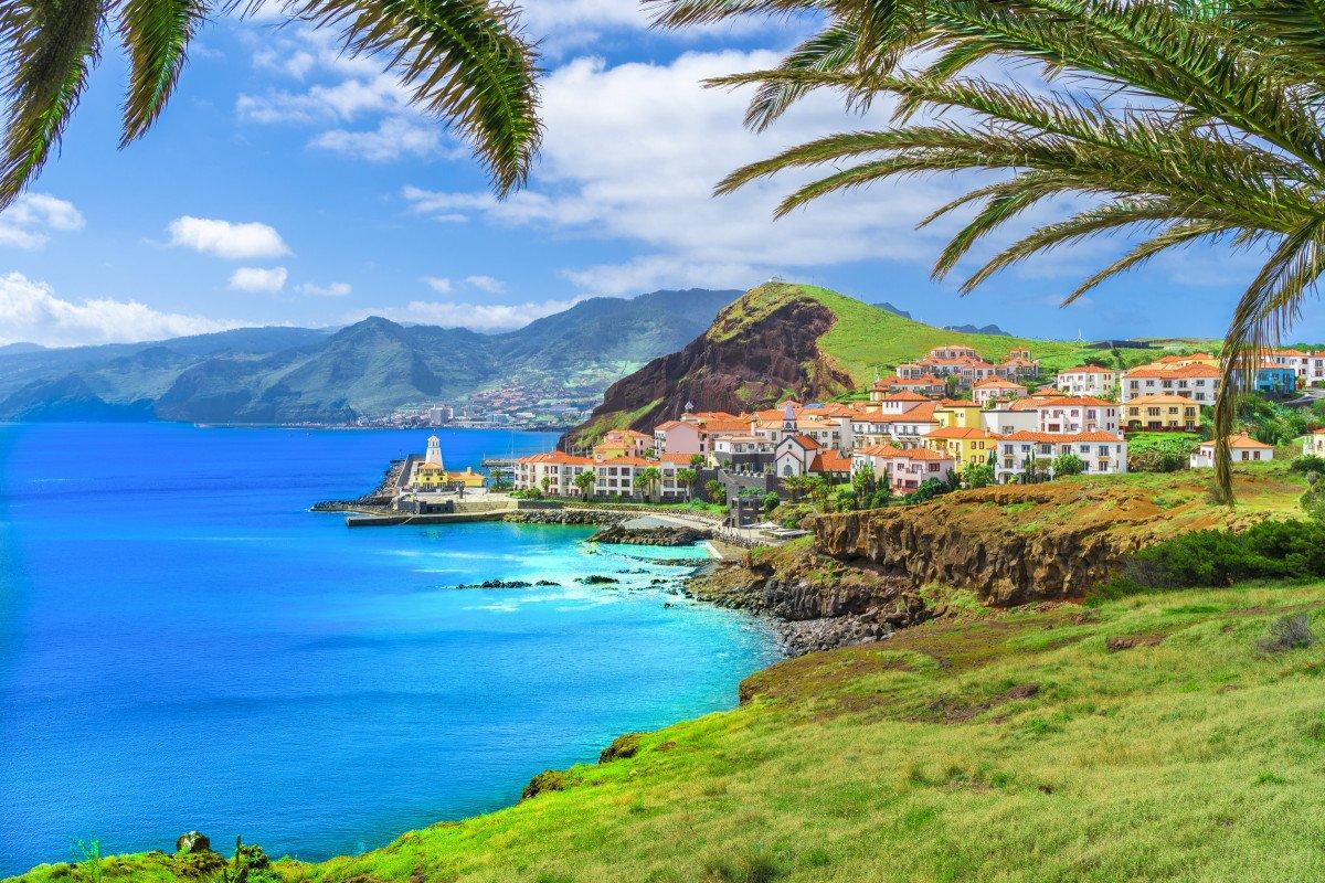Travesía en velero por Canarias y Madeira hasta Cádiz