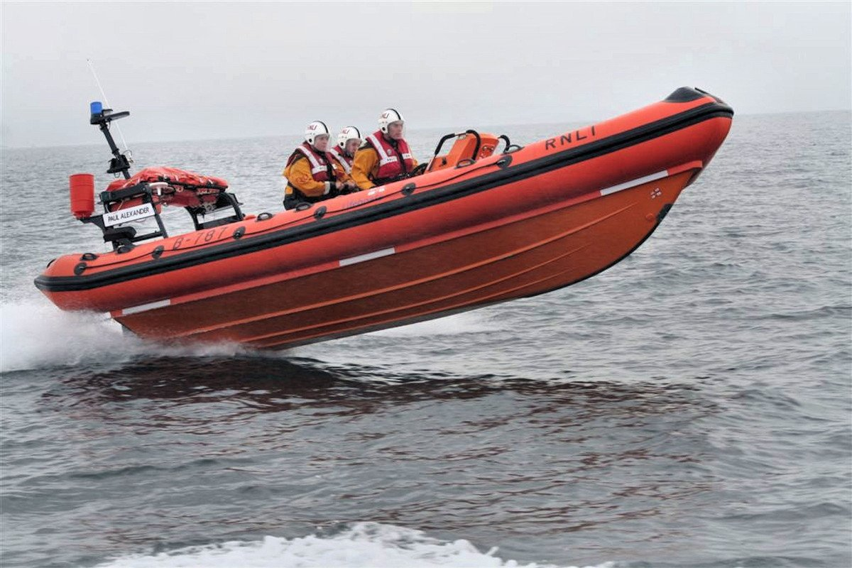 Curso de Formación Básica en Protección Marítima en Altea