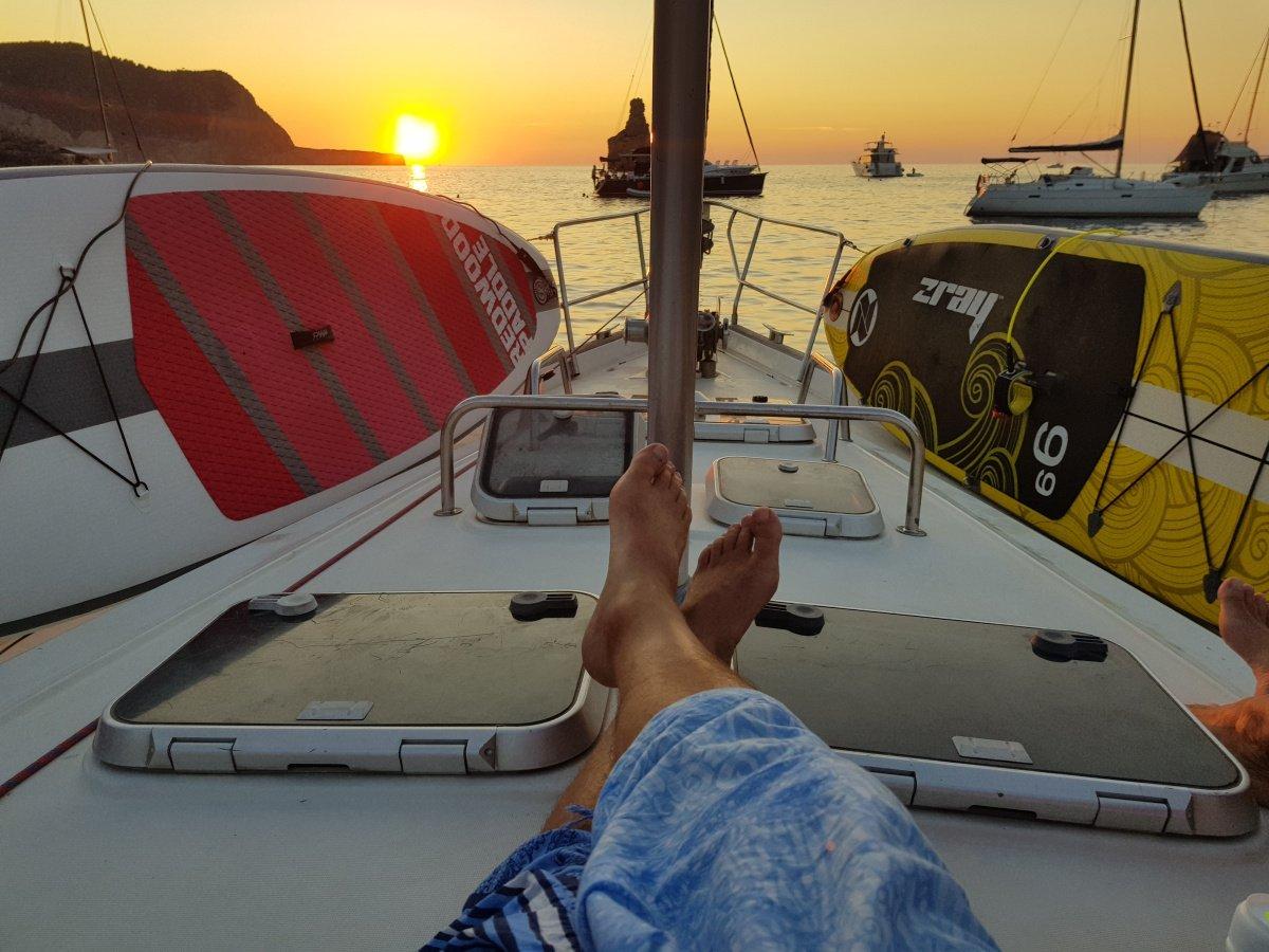 Vacaciones en Mallorca y Cabrera por San Juan