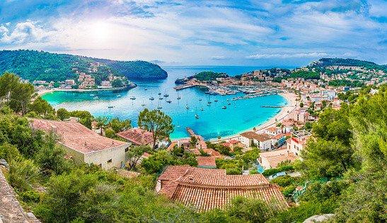 Vacaciones en velero en Las Islas Baleares