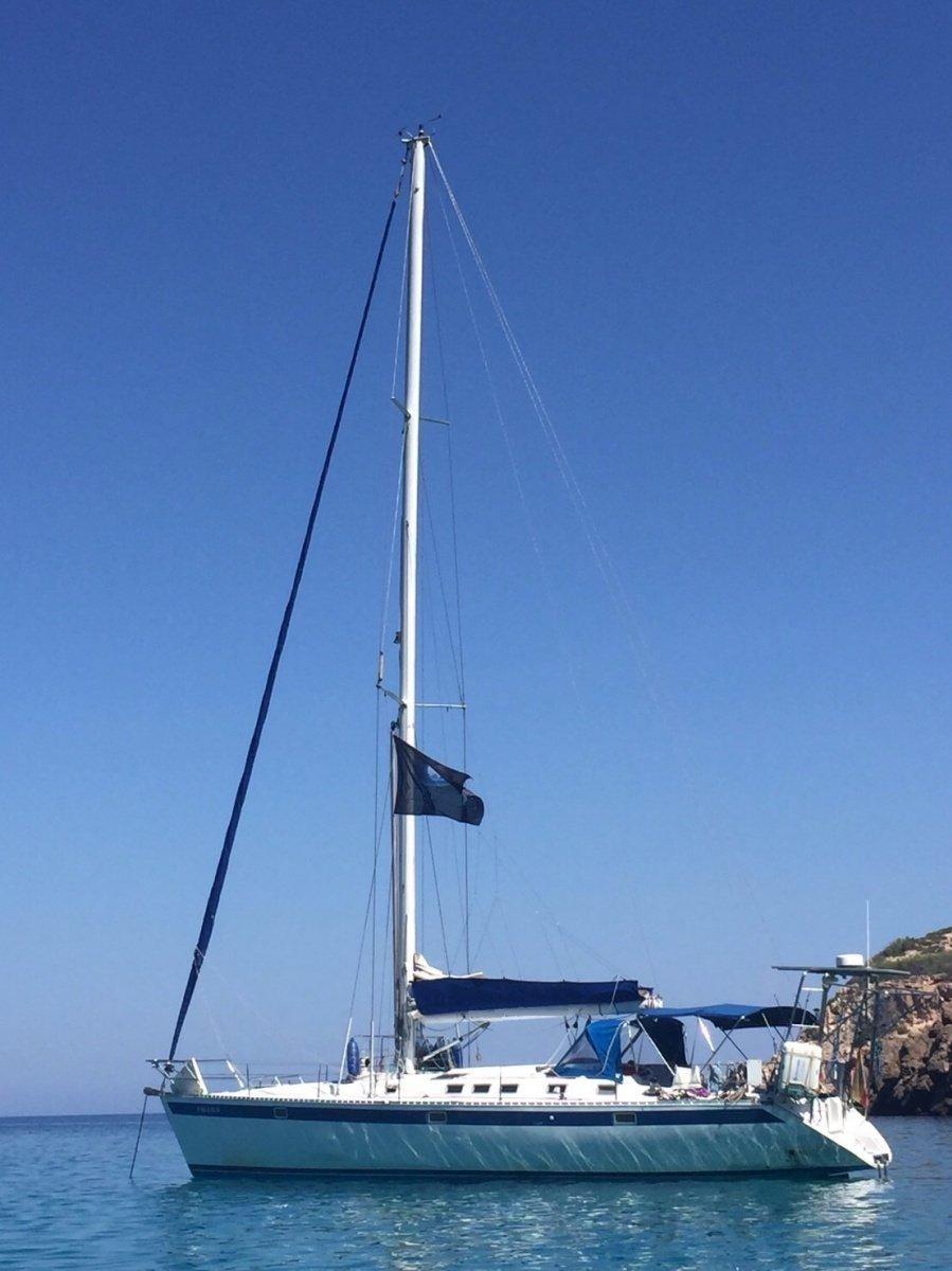 Navega por Ibiza y Formentera la semana 28/07 y la 18/08