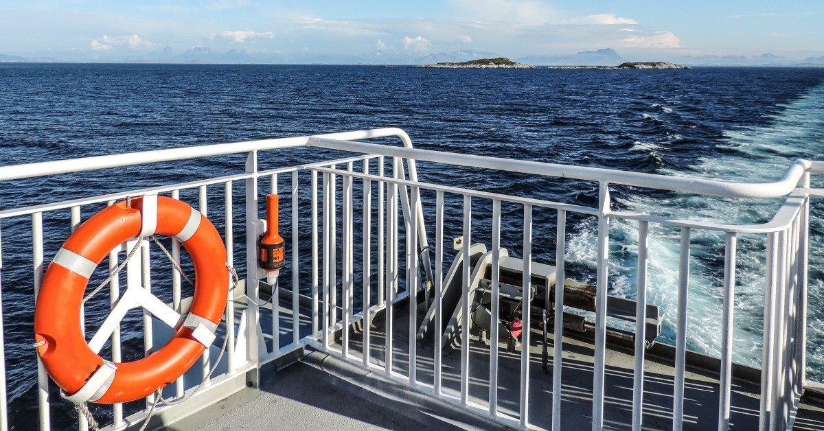 Curso de Formación Básica en Seguridad Marítima - Las Palmas de Gran Canaria