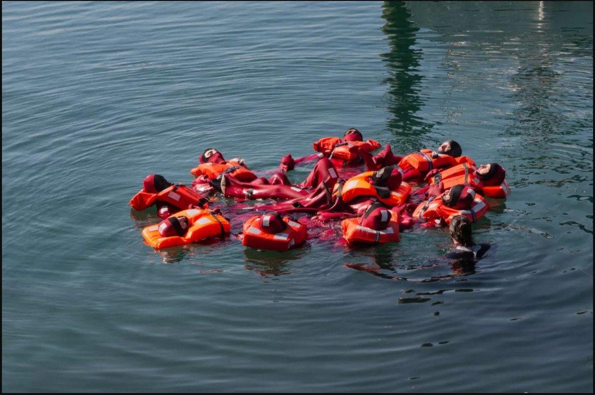 Actualización de Formación Básica en Seguridad Marítima en Madrid