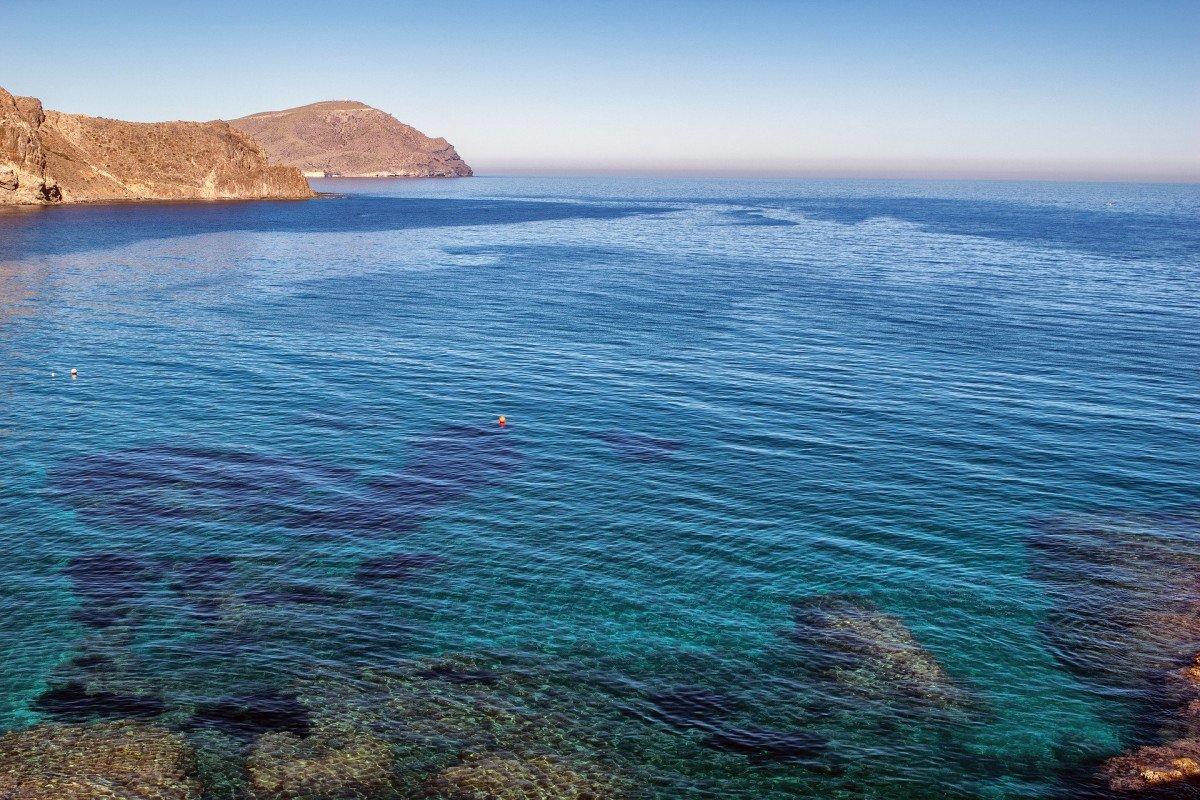 Travesía desde Cabo de Gata a Denia