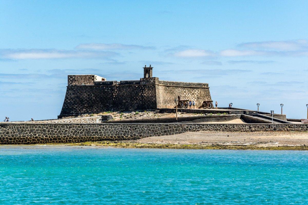 Navegación de altura - Semana por Canarias e Islas Salvajes