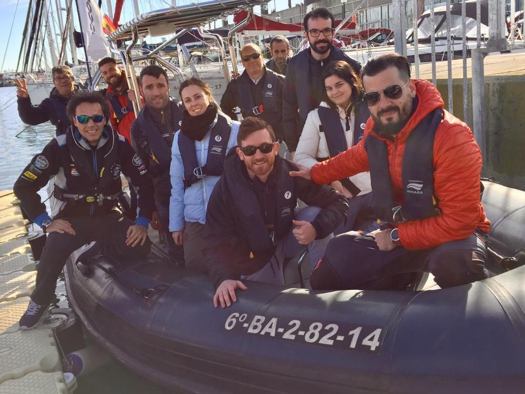 Curso de Licencia de Navegación (Titulín) en Barcelona