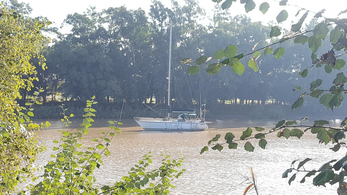 Navega por el Guadalquivir