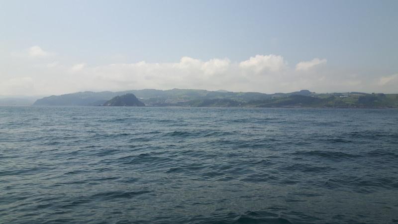 Descubre el Flysch y navega por la costa de Gipuzkoa