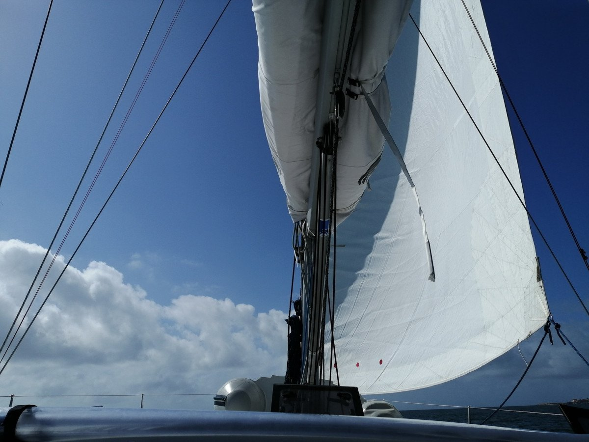7 giorni di divertimento e relax in barca a vela lungo le Isole Pontine