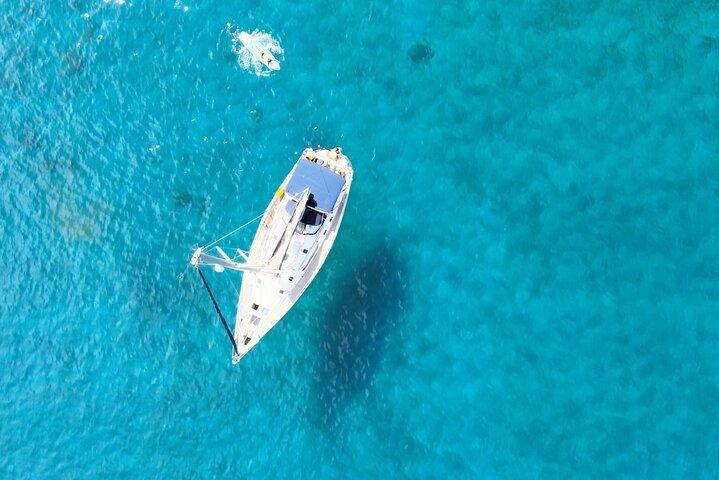 Semana de Vela Intensiva en Canarias