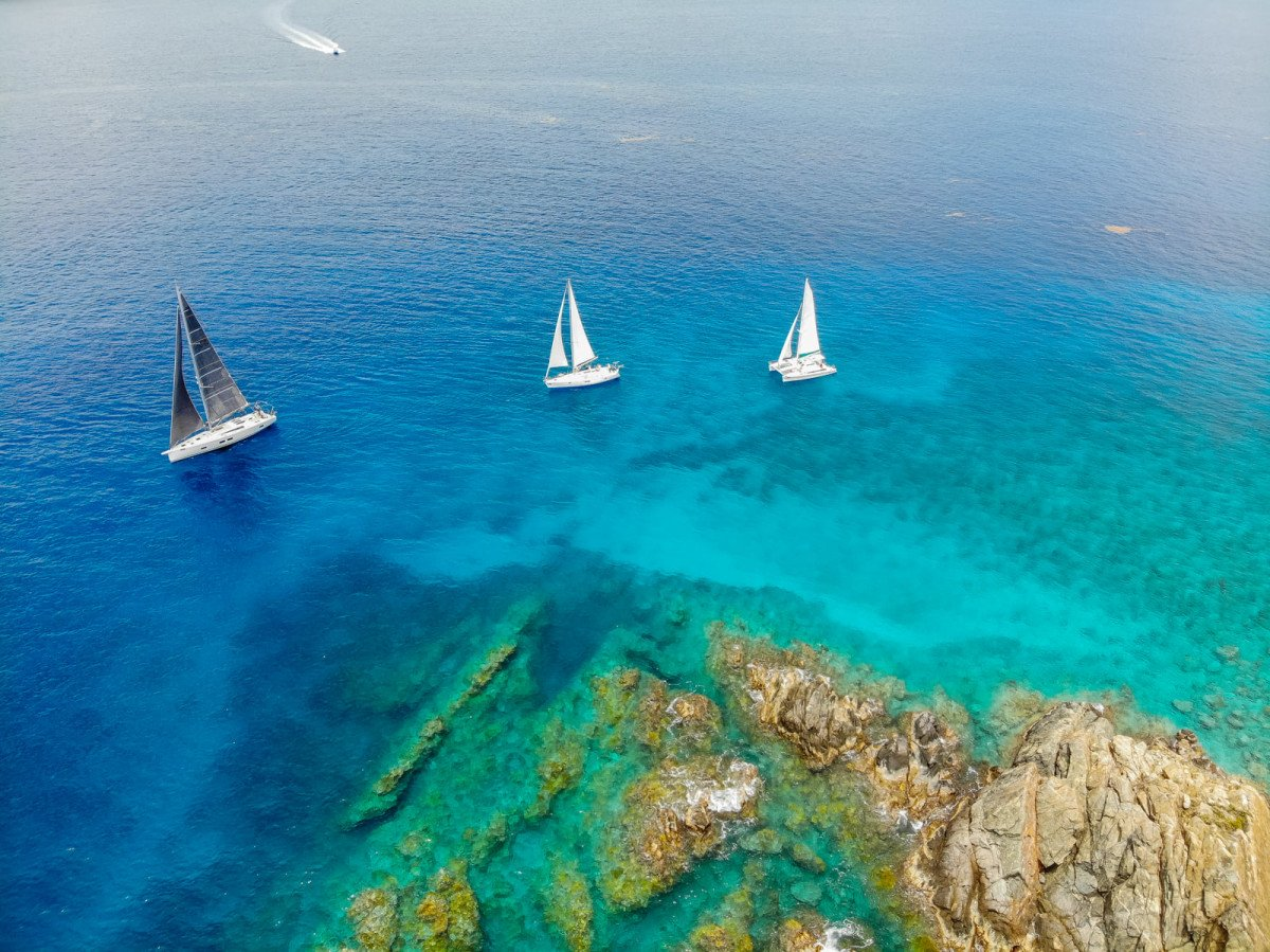 St. Thomas International Regatta