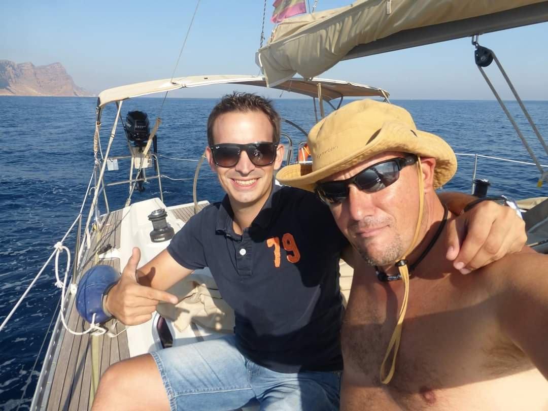 Curso de Licencia de Navegación en Campomanes (Altea)